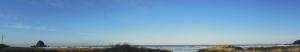 So much horizon...