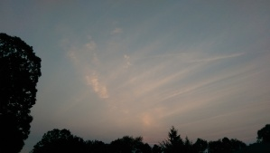 ...There's still sky overhead...and possibilities.