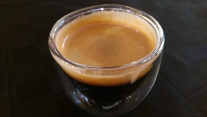 A different coffee, another day - and a question; why do I have so many pictures of coffee?