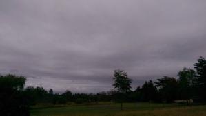 Rain? Maybe.
