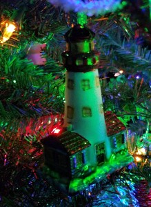 Be someone's lighthouse, always guiding them toward their best self, in life's stormy weather.